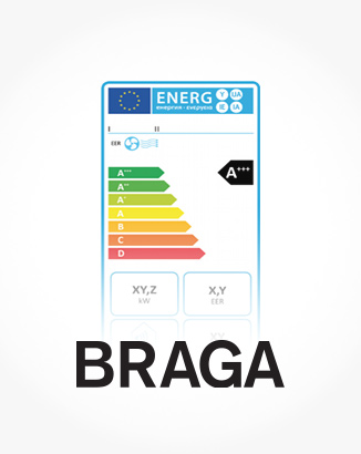 Energy Labels - fratelli braga lighting